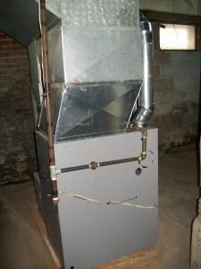 Furnace Installation - Post-Upgrade